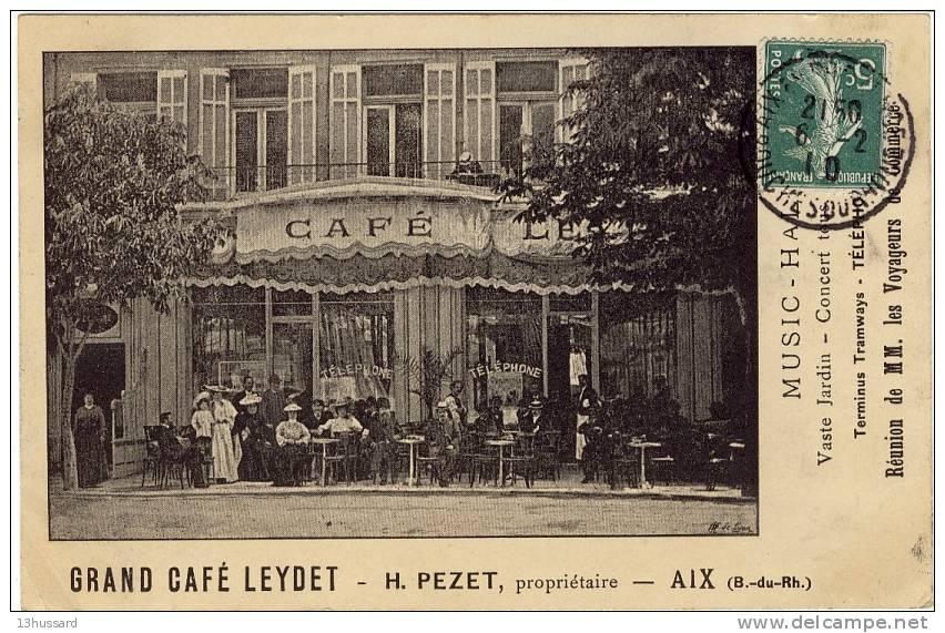 Kávéházak története